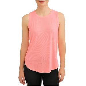 AVIA Women's Active Perforated Tank
